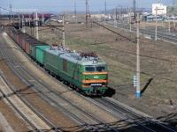 Екатеринбург. ВЛ10к-1558
