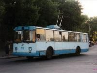 Кременчуг. ЗиУ-682В №73