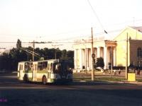 Кременчуг. ЗиУ-682В №76