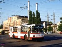 Кременчуг. ЗиУ-682В00 №121