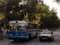 Кременчуг. ЗиУ-682В-012 (ЗиУ-682В0А) №127