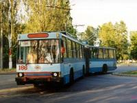 Кременчуг. ЮМЗ-Т1 №166