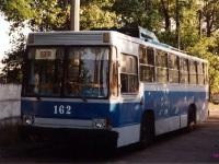 Кременчуг. Киев-11у №162
