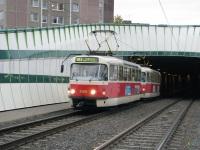 Прага. Tatra T3R.PV №8169, Tatra T3R.PV №8170