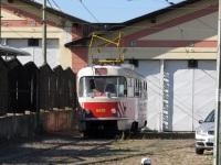Прага. Tatra T3 №5419