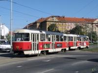 Прага. Tatra T3SUCS №7079, Tatra T3SUCS №7078