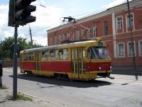 Орёл. Tatra T3SU №072