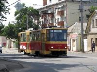 Орёл. Tatra T6B5 (Tatra T3M) №095