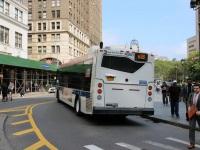 Нью-Йорк. Orion VII 40ft AU1360