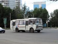 Иваново. ПАЗ-4234 н361нв