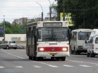 Иваново. Mercedes-Benz O325 мв676