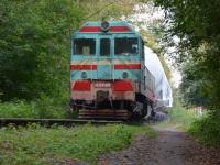 Московская область. ЧМЭ2-442