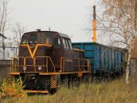 Московская область. ТГМ23В48-2619
