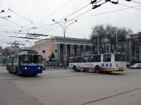 Ростов-на-Дону. ЗиУ-682Г-016 (012) №1189, МТрЗ-6223 №350