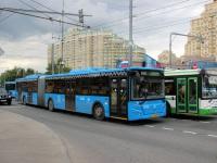 Москва. ЛиАЗ-6213.65 са642