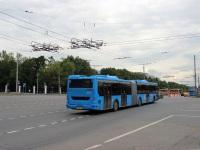 Москва. ЛиАЗ-6213.65 са664