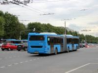 Москва. ЛиАЗ-6213.65 хн647