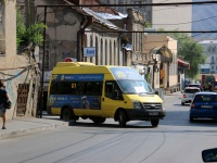 Тбилиси. Avestark (Ford Transit) TMC-046