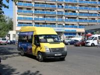 Тбилиси. Avestark (Ford Transit) TMB-790