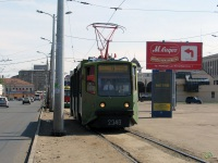 Казань. 71-608КМ (КТМ-8М) №2348