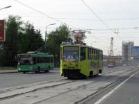 Казань. 71-608КМ (КТМ-8М) №2353, ТролЗа-5275.05 Оптима №1169