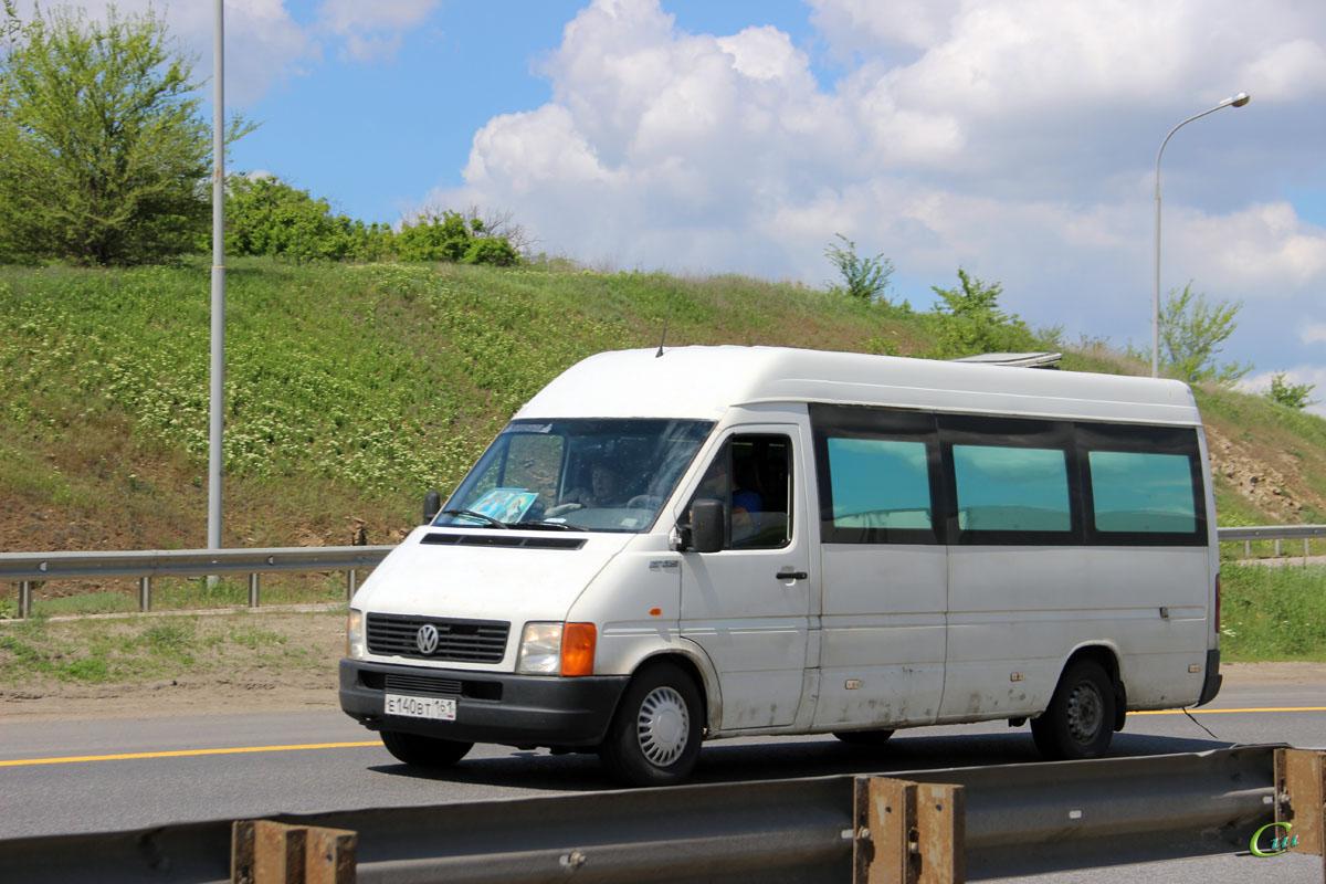 Каменск-Шахтинский. Volkswagen LT35 е140вт