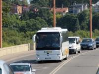 Каунас. Temsa MD9 JRA 570