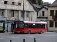 Каунас. Solaris Urbino 12 ANF 887