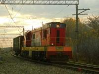 Воротынск. ЧМЭ3-6009