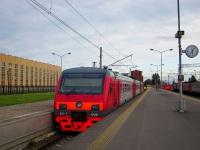 Санкт-Петербург. ДТ1-006, ЭТ2М-071