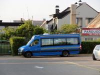 Клайпеда. Altas Cityline KGK 146