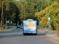 Клайпеда. MAN A21 NL263 GOP 600