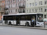 Санкт-Петербург. Volgabus-5270.05 а991нн