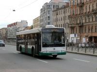 Санкт-Петербург. Волжанин-5270.06 СитиРитм-12 в114кх