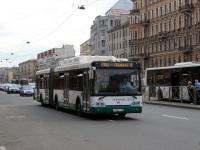 Санкт-Петербург. ЛиАЗ-6213.71 в923ст