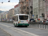 Санкт-Петербург. Volgabus-5270.00 у716рт