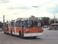 Самара. ЗиУ-682В-012 (ЗиУ-682В0А) №863, ЗиУ-682В-012 (ЗиУ-682В0А) №862