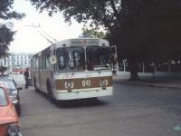 Самара. ЗиУ-682В00 №841