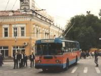 Самара. ЗиУ-682Г00 №893