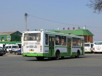 Клин. ЛиАЗ-5256.25 ан930
