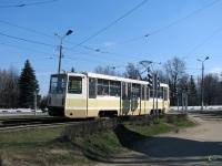 Коломна. 71-608КМ (КТМ-8М) №110