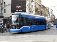 Краков. Bombardier NGT6/2 №2029