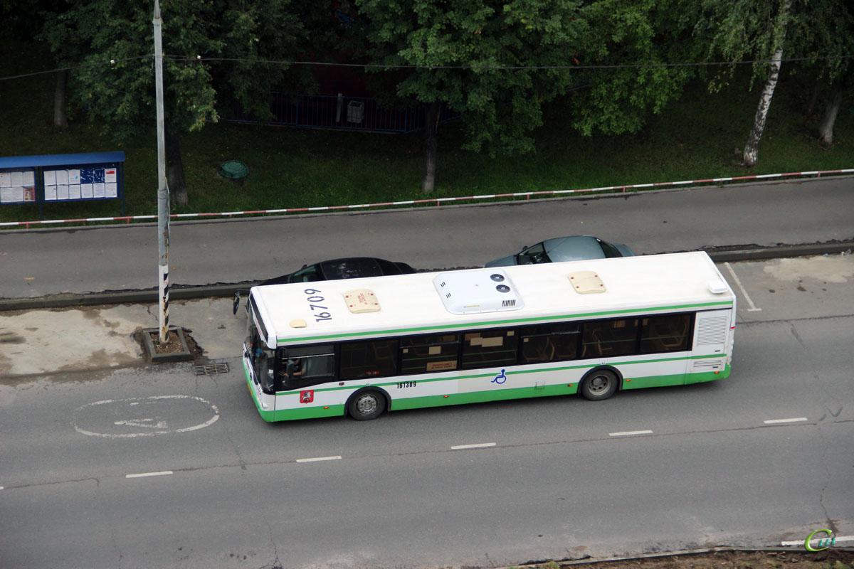 Москва. ЛиАЗ-5292.21 ео882