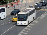 Москва. Mercedes-Benz O350 Tourismo у168ух