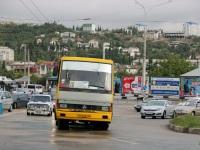 Крым. БАЗ-А079.14 Подснежник AK6490AA