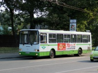 Курск. ЛиАЗ-5256.35 м563ут