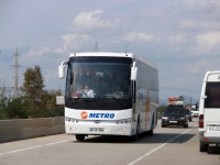 Кутаиси. Temsa Safir II 34 DY 1004, Mercedes-Benz Sprinter YIY-676