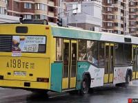 Сургут. МАЗ-103.075 а198те