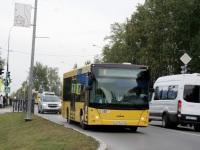 Ханты-Мансийск. МАЗ-206.068 о279вм