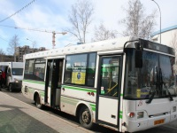 Ханты-Мансийск. ПАЗ-3237-03 (32370C) вв268